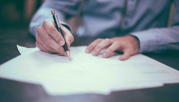 Se recomienda ir a un notario y legalizar el contrato, como también la firma de todas las páginas del contrato por el arrendador como el arrendatario, así se evitará cualquier sustitución, señalan.