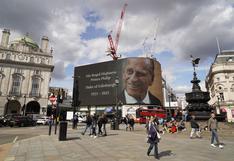 La BBC recibe algunas quejas por su extensa cobertura de muerte de príncipe Felipe