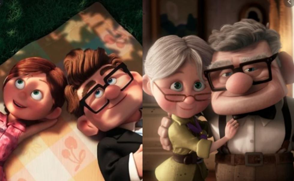La película de animación cumple 11 años. (Composición)