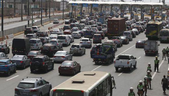 Otra propuesta: Placas digitales en el transporte