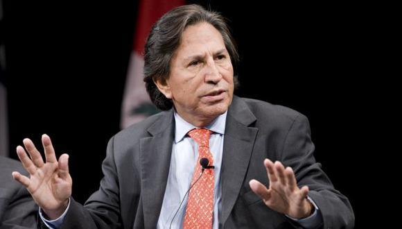 Alejandro Toledo sería citado por comisión del caso Rodolfo Orellana. (Perú21)