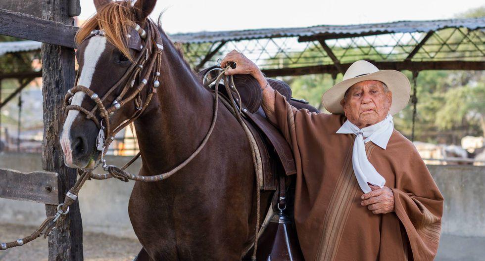 Salvador Espinoza: