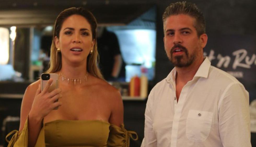 Sheyla Rojas denuncia a Pedro Moral por chantaje sexual, acoso y violencia (Foto: USI)