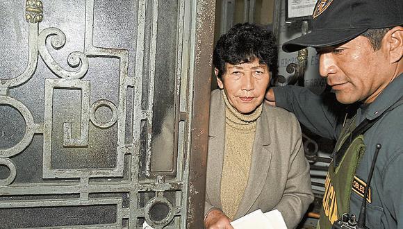 Martha Huatay (USI)