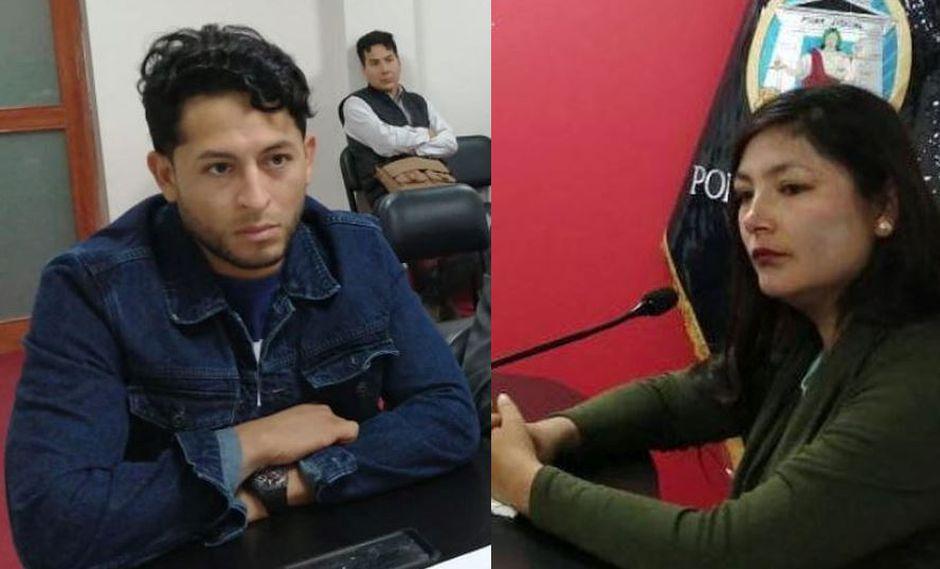 Esposo de la actriz Magaly Solier obligado a permanecer lejos de la actriz en fallo de la Corte Superior de Ayacucho.
