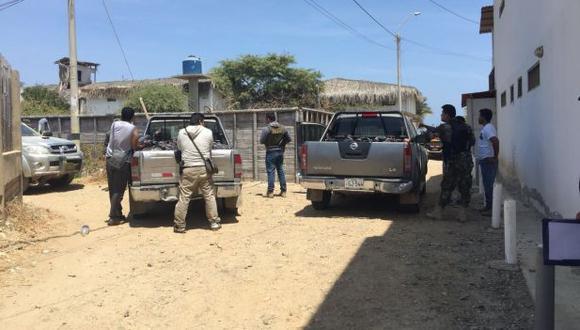 Piura: Policía Nacional halla 700 kilos de cocaína en playa de Talara. (Perú21)