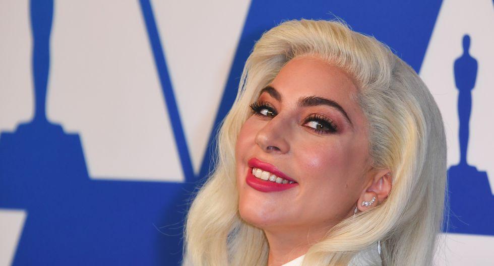 Lady Gaga incursiona en el negocio de belleza y anuncia el lanzamiento de su nueva línea de belleza. (Foto: AFP)