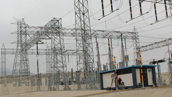Sector Energía sufre demoras. (Randy Cardozo)
