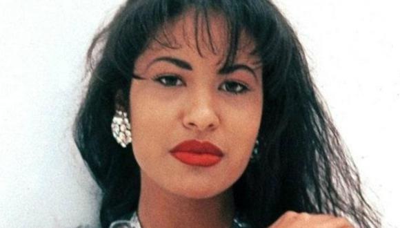MAC anunció que lanzará una nueva línea de maquillaje inspirada en la fallecida cantante Selena Quintanilla. (Foto: @selenaqofficial)