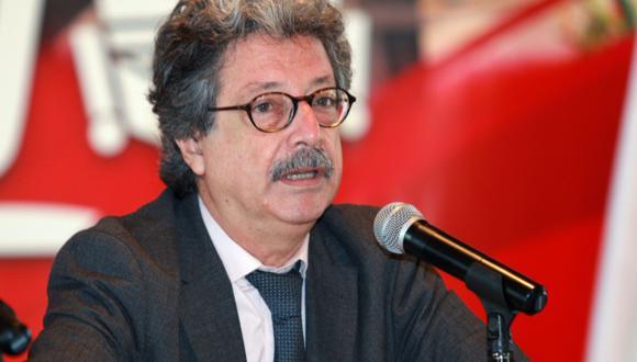 Campodónico también señaló que se continúa con la expansión de la refinería Talara. (Andina)