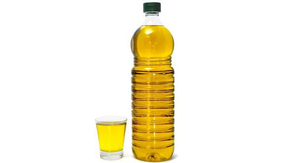 Nueva vida para el aceite. (USI)