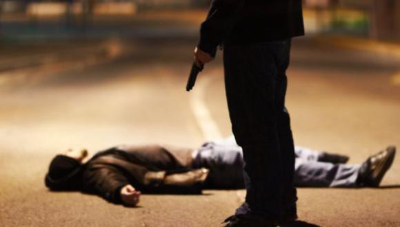 """México: La historia """"Capache"""", el asesino que mata asesinos para 'limpiar' la sociedad. (Referencial/BBC)"""