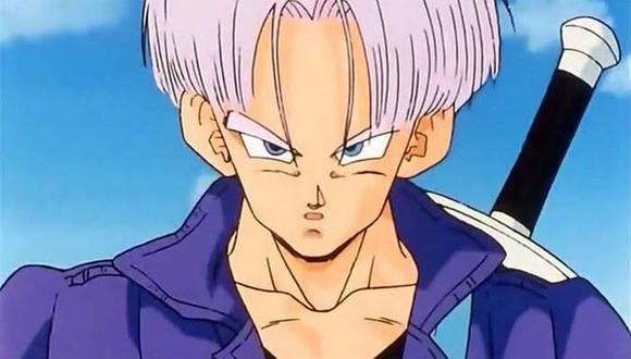"""En """"Dragon Ball Z"""" se reveló que Trunks provenía de una época en la que todos los Guerreros Z habían sido asesinados (Foto: Toei Animation)"""