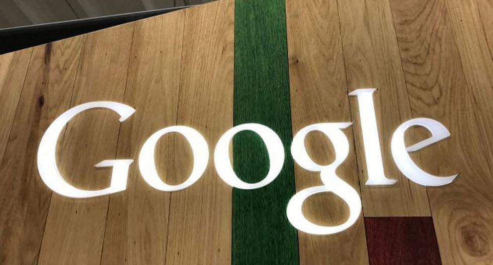 Google recibirá mayores sanciones si no modifica su conducta, advirtió la Comisión Europea. (REUTERS)