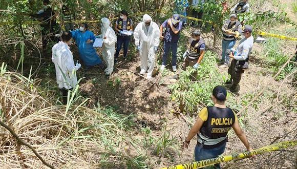 Cusco: Detienen a hombre implicado en el homicidio de su hermana de 19 años (Foto: Juan Sequeiros)