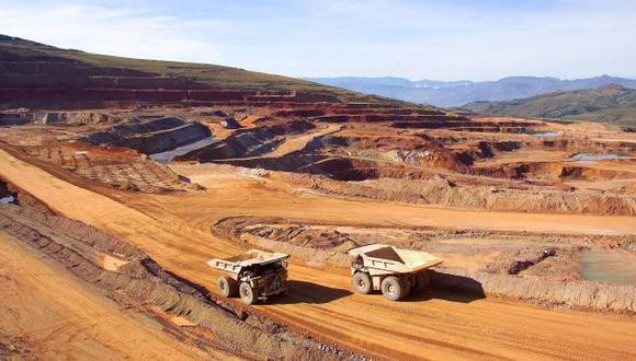 50% de peruanos aprobó la actividad minera en el país. (USI)