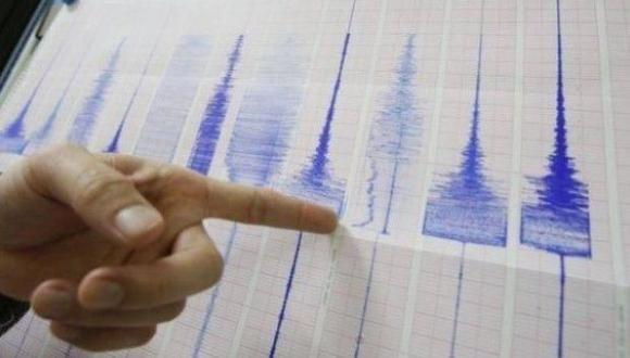 El sismo también se sintió en Lima por la poca profundidad de su epicentro.