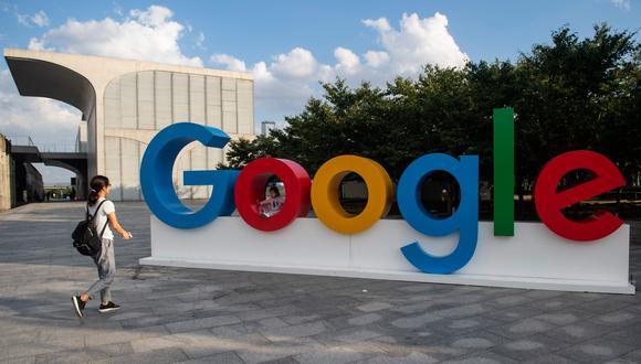Con las nuevas inversiones, Google estará presente en 24 de los 50 estados de Estados Unidos. (Foto: AFP)