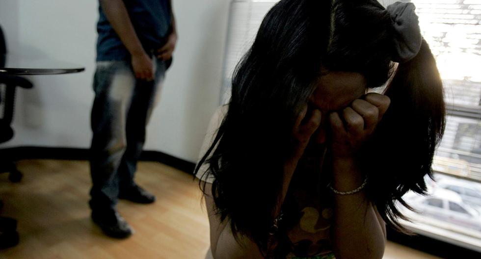 Sujeto abusó de hija desde los 11 hasta los 13 años. Hechos ocurrieron entre el 2010 y 2013.