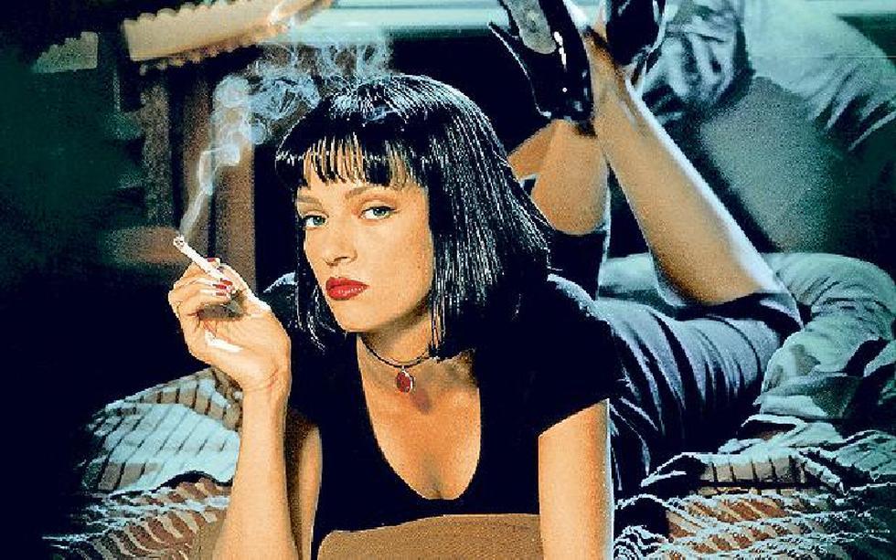 Fuentes cercanas al cineasta aseguran que está enamorado de la actriz desde 1994, cuando dirigió su actuación en el taquillero film 'Pulp Fiction'. (Internet)