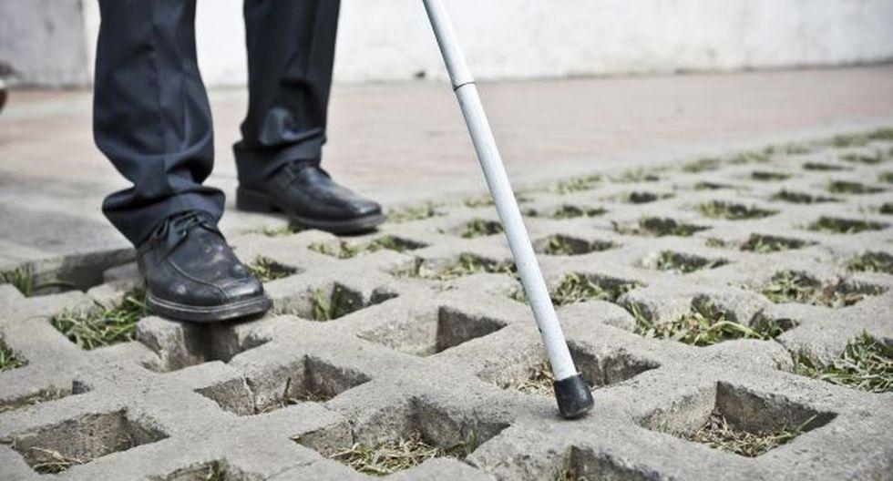 Solo 2 de cada 10 peruanos con discapacidad accede a un puesto de trabajo. (Perú21)