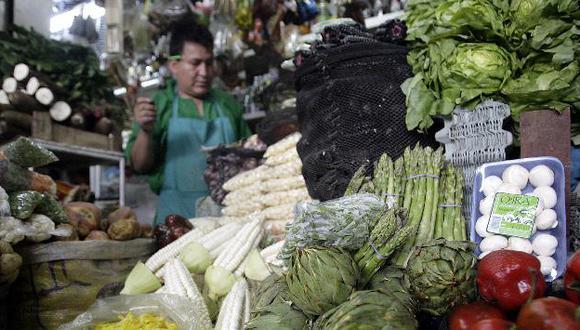 Inflación tuvo impacto en los alimentos. (USI)