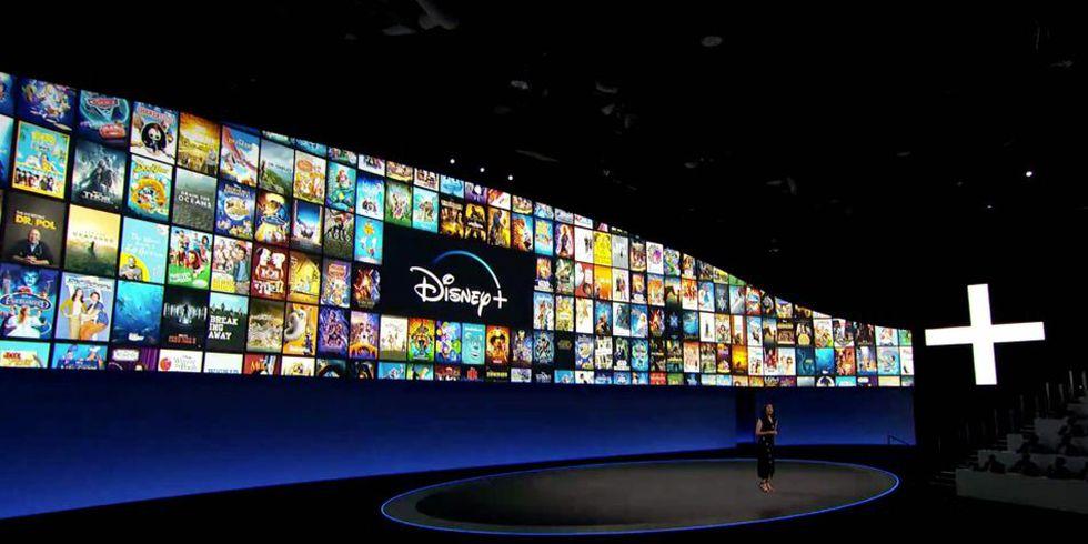 Disney+ ya tiene fecha de lanzamiento y precio de su servicio de streaming. (Foto: Disney+)