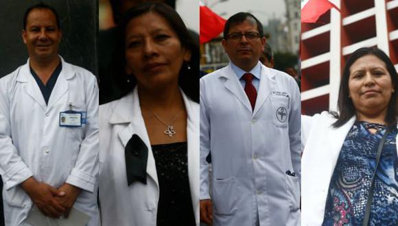 Cuatro médicos te explican por qué tú eres el principal perjudicado. (Geraldo Caso Bizama)