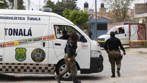 Jalisco es el estado con mayor número de personas desaparecidas y fosas clandestinas en México, al sumar 12.105 casos entre el 15 de marzo de 1964 y el 8 de abril del 2021. (Foto: EFE/Francisco Guasco)