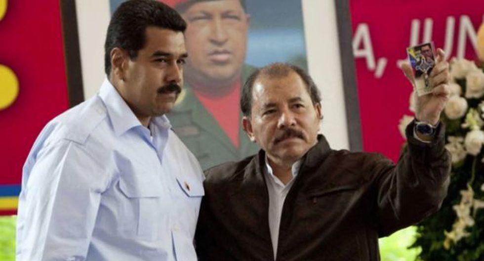 La reacción de Nicaragua llega después de que el Gobierno de Washington reconociera a Juan Guaidó como presidente interino y posteriormente lo hicieran otros países. (Foto: EFE)