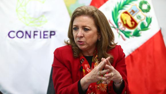 León pide que se mejoren los servicios públicos. (Foto: GEC)