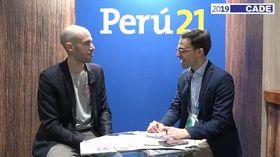 Ceo de Cabify, Juan Rubio, habla sobre los beneficios de la economía compartida [VIDEO]