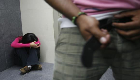 Everyday Sexism comparte historias de abusos sexuales. (Perú21)