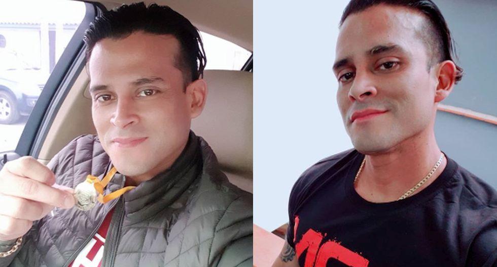 Christian Domínguez reveló que sufrió infidelidad. (Instagram)