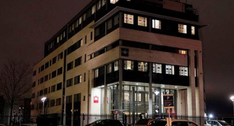 Sede del Servicio de Seguridad de la policía noruega en Oslo. (Foto: EFE)