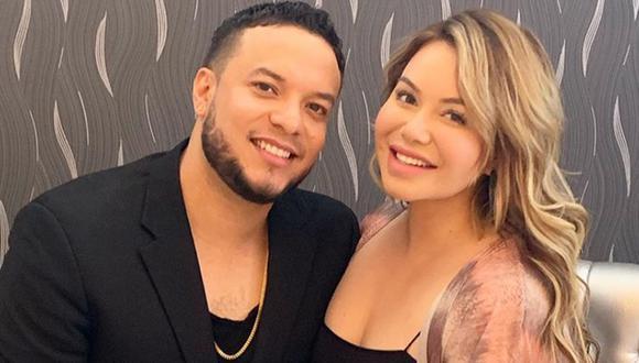 Los rumores de que los cantantes podían estar en una relación comenzaron en 2016 (Foto: Chiquis/ Instagram)
