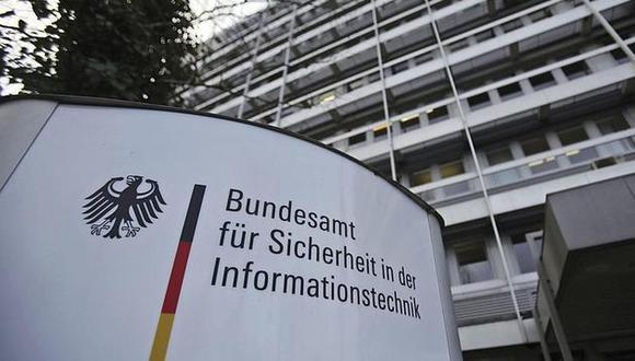 Oficina federal de seguridad en tecnología de la información. (EFE).