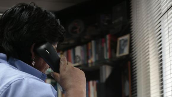CUIDADO. Delincuentes realizan llamadas muy convincentes. (César Fajardo)