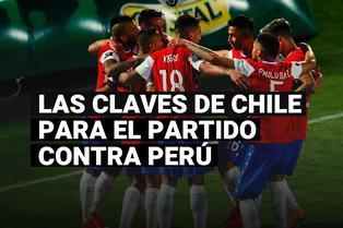 Perú vs. Chile: Los futbolistas claves que volverán para el choque contra Perú