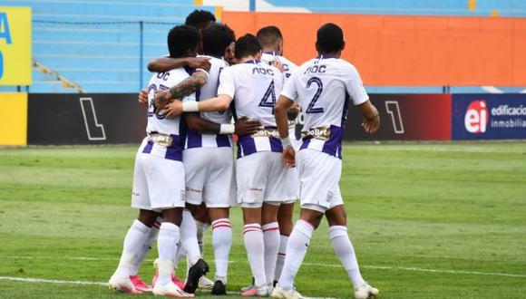 Alianza Lima descendió a Segunda División por segunda vez en su historia. (Foto: Alianza Lima)