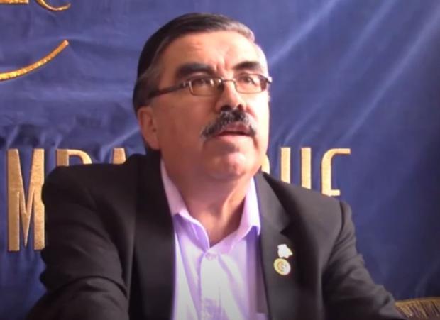 El virtual congresista por Perú Libre, Alex Paredes, indicó que se debería evaluar las funciones de la Defensoría del Pueblo. (Foto: Andina)