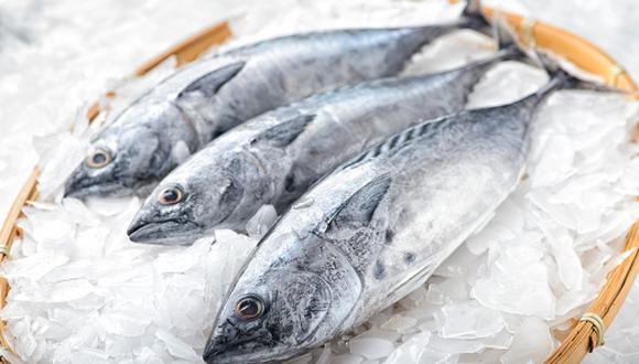 La nutricionista aconsejó comer pescado, por lo menos, tres veces por semana. (Getty)