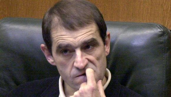 Antiguo diputado regional vasco y con gran influencia dentro del grupo, Josu Ternera llevaba prófugo desde 2002. (Foto: EFE)