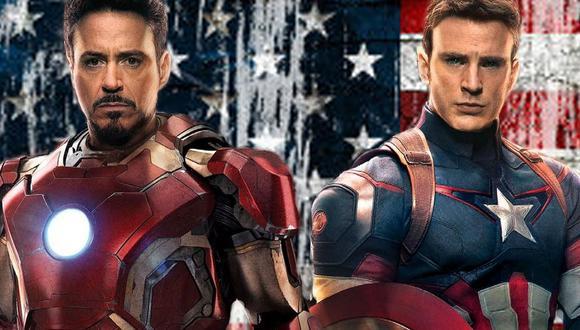'Captain America: Civil War' se estrenará en mayo de 2016. (Gizmodo)