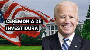 Estados Unidos: Joe Biden asumirá la presidencia y así será la ceremonia de investidura