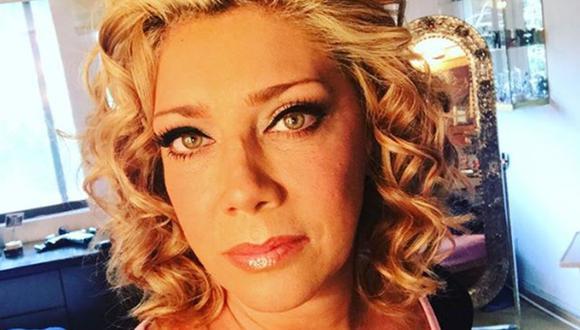 Cynthia Klitbo es una actriz conocida por su trabajo en telenovelas desde los años 80 (Foto: Cynthia Klitbo / Instagram)