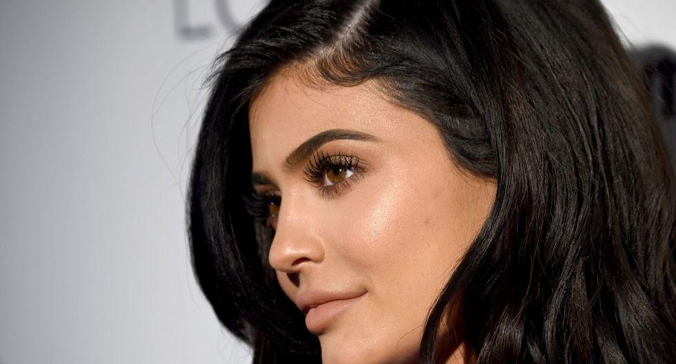 En el año 2015, ella lanzó su línea Kylie Cosmetics. (AFP)