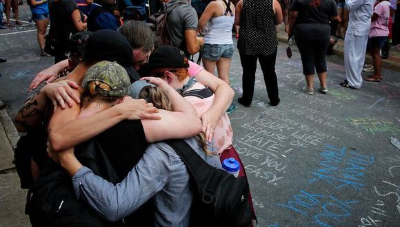 Aumentan los llamados para construir un gran lugar de peregrinaje en el país oficialmente más enlutado del mundo por la pandemia. (Foto: AFP)