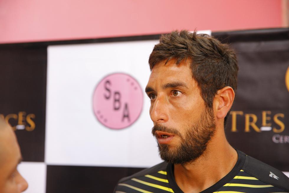 Ex futbolista critica el nivel de los jugadores profesionales en el Perú. (GEC)