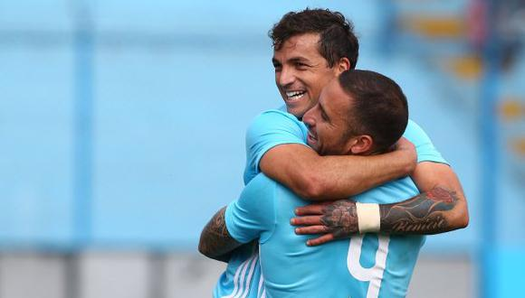 Costa anotó su vigésima segunda conquista en lo que va de la temporada. (Foto: USI)